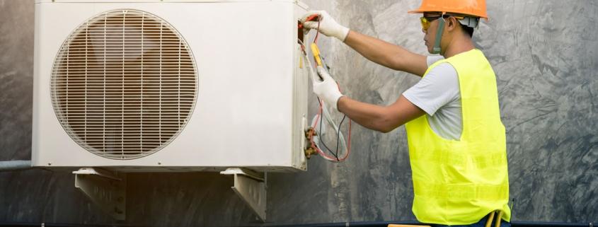 Recharge de gaz pour pompe à chaleur