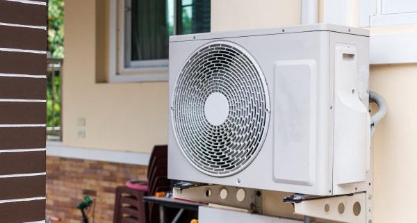 Coût d'une pompe à chaleur air-air