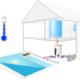 Comment fonctionne la pompe à chaleur pour piscine ?