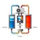 Pompe à chaleur air eau : fonctionnement