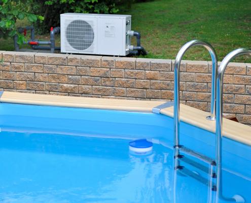 Le point sur la pompe à chaleur pour piscine hors-sol