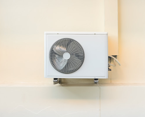 Conseils de choix d'une pompe à chaleur