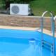 Pompe à chaleur pour piscine : comment est sa consommation ?