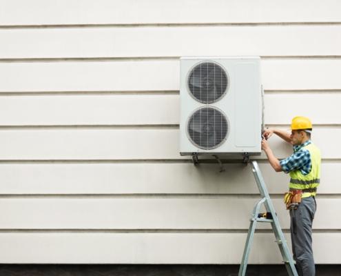 Pompe à chaleur : quelles aides pour son remplacement ?